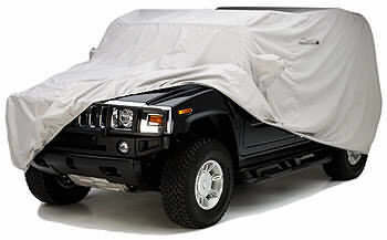 Hummer H2 Car Cover or Truck Cover